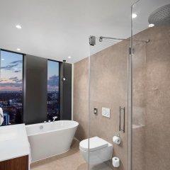 Hyperion Hotel München Мюнхен ванная фото 2