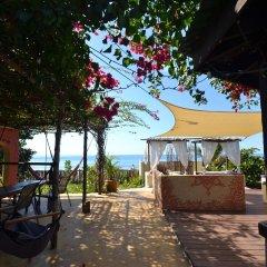 Отель Katamah Beachfront Resort Ямайка, Треже-Бич - отзывы, цены и фото номеров - забронировать отель Katamah Beachfront Resort онлайн гостиничный бар
