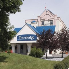 Отель Travelodge Calgary Macleod Trail Канада, Калгари - отзывы, цены и фото номеров - забронировать отель Travelodge Calgary Macleod Trail онлайн развлечения