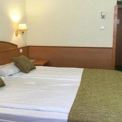 Отель Danubius Hotel Erzsébet City Center Венгрия, Будапешт - 6 отзывов об отеле, цены и фото номеров - забронировать отель Danubius Hotel Erzsébet City Center онлайн комната для гостей фото 4