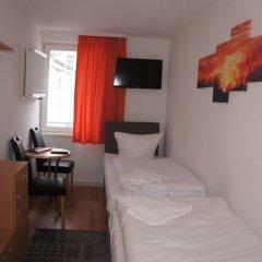 Hotel Garni Am Hopfenmarkt комната для гостей фото 2