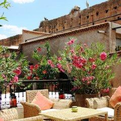 Отель Riad Carina Марокко, Марракеш - отзывы, цены и фото номеров - забронировать отель Riad Carina онлайн фото 13