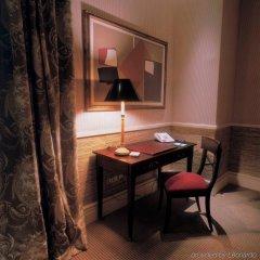 Отель Adler удобства в номере фото 2