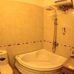 Отель BUSAN Ханой ванная