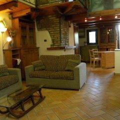 Отель Borgo dei Sagari Дзагароло комната для гостей