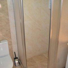 New Fatih Hotel Турция, Стамбул - отзывы, цены и фото номеров - забронировать отель New Fatih Hotel онлайн ванная