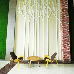 Отель Amazon Residence by Pattaya Sunny Rentals