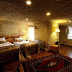Cappadocia Estates Hotel комната для гостей