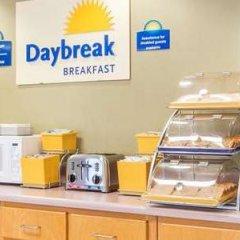 Отель Days Inn by Wyndham Lake City I-75 США, Лейк-Сити - отзывы, цены и фото номеров - забронировать отель Days Inn by Wyndham Lake City I-75 онлайн питание фото 3