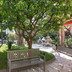 Отель Best Western Plus Brice Garden Ницца фото 12