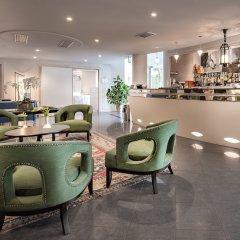 Savoia Hotel Rimini гостиничный бар