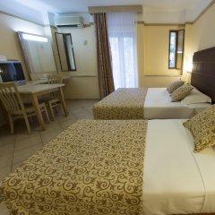 Vonresort Golden Beach Турция, Чолакли - 1 отзыв об отеле, цены и фото номеров - забронировать отель Vonresort Golden Beach онлайн комната для гостей