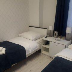 Отель Cracow Central Aparthotel Польша, Краков - отзывы, цены и фото номеров - забронировать отель Cracow Central Aparthotel онлайн комната для гостей фото 5