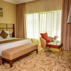 Отель Al Salam Grand Hotel-Sharjah ОАЭ, Шарджа - отзывы, цены и фото номеров - забронировать отель Al Salam Grand Hotel-Sharjah онлайн комната для гостей