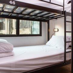FoRest Bed & Brunch - Hostel Бангкок комната для гостей фото 5