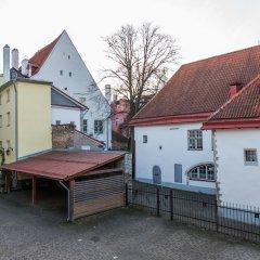 Отель Delta Apartments Эстония, Таллин - 2 отзыва об отеле, цены и фото номеров - забронировать отель Delta Apartments онлайн с домашними животными