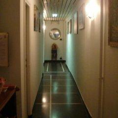 Hotel Tommaseo Генуя интерьер отеля фото 3