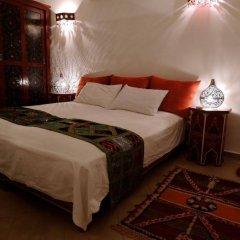 Отель AppartHotel Khris Palace Марокко, Уарзазат - отзывы, цены и фото номеров - забронировать отель AppartHotel Khris Palace онлайн комната для гостей фото 4