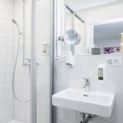 Hotel Hottingen ванная