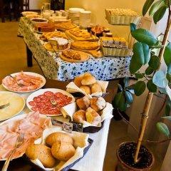 Отель Olistella Палаццоло-делло-Стелла питание фото 3