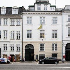 Отель Boutique Hotel Apartments by Amalienborg Дания, Копенгаген - отзывы, цены и фото номеров - забронировать отель Boutique Hotel Apartments by Amalienborg онлайн