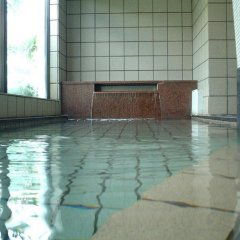 Nagasaki Hotel Ihokan Нагасаки бассейн