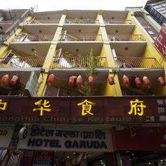 Отель OYO 144 Hotel Zhonghau Непал, Катманду - отзывы, цены и фото номеров - забронировать отель OYO 144 Hotel Zhonghau онлайн фото 6