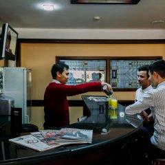 Отель Хэил Каи Баку интерьер отеля фото 2