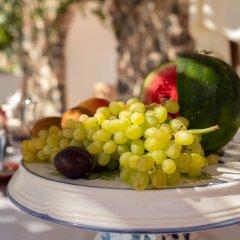 Отель Santorini Mystique Garden Греция, Остров Санторини - отзывы, цены и фото номеров - забронировать отель Santorini Mystique Garden онлайн питание фото 2