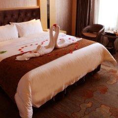 Отель Xiamen Wanjia Yunding Hotel Китай, Сямынь - отзывы, цены и фото номеров - забронировать отель Xiamen Wanjia Yunding Hotel онлайн комната для гостей