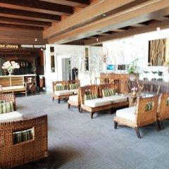 Jomtien Garden Hotel & Resort питание фото 2