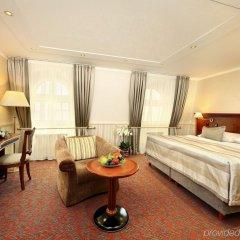 Отель Adria Hotel Prague Чехия, Прага - - забронировать отель Adria Hotel Prague, цены и фото номеров комната для гостей фото 2
