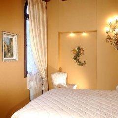 Отель Alloggi Alla Rivetta Италия, Венеция - отзывы, цены и фото номеров - забронировать отель Alloggi Alla Rivetta онлайн комната для гостей фото 4