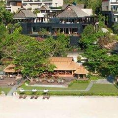Отель Vana Belle, A Luxury Collection Resort, Koh Samui фото 11