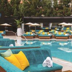 Отель ARIA Resort & Casino at CityCenter Las Vegas США, Лас-Вегас - 1 отзыв об отеле, цены и фото номеров - забронировать отель ARIA Resort & Casino at CityCenter Las Vegas онлайн детские мероприятия