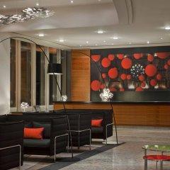 Отель Marriott Lyon Cité Internationale Франция, Лион - отзывы, цены и фото номеров - забронировать отель Marriott Lyon Cité Internationale онлайн интерьер отеля