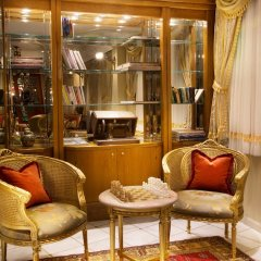 Отель Valide Sultan Konagi интерьер отеля фото 2