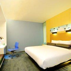 Отель Aloft Zhengzhou Shangjie комната для гостей фото 2