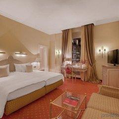 Отель Excelsior Германия, Мюнхен - 3 отзыва об отеле, цены и фото номеров - забронировать отель Excelsior онлайн комната для гостей фото 5
