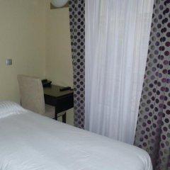 Отель Hôtel du Jura 2* Стандартный номер с различными типами кроватей
