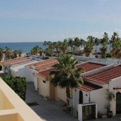 Marisol Boutique Hotel пляж