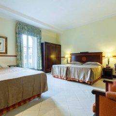 Repubblica Hotel Rome комната для гостей фото 4