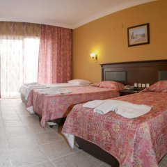 Club Dorado Турция, Мармарис - отзывы, цены и фото номеров - забронировать отель Club Dorado онлайн сейф в номере