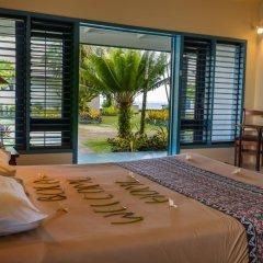 Отель Fiji Hideaway Resort and Spa комната для гостей фото 3