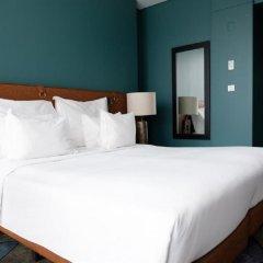 Отель Furnas Boutique Hotel - Thermal & Spa Португалия, Фурнаш - 1 отзыв об отеле, цены и фото номеров - забронировать отель Furnas Boutique Hotel - Thermal & Spa онлайн комната для гостей фото 4