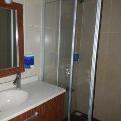 Seymen Hotel Турция, Силифке - отзывы, цены и фото номеров - забронировать отель Seymen Hotel онлайн ванная