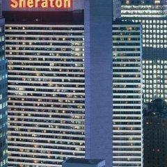 Отель Sheraton New York Times Square США, Нью-Йорк - 1 отзыв об отеле, цены и фото номеров - забронировать отель Sheraton New York Times Square онлайн