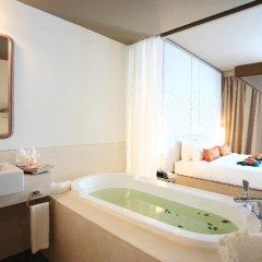 Отель Proud Phuket 4* Стандартный номер с различными типами кроватей фото 13