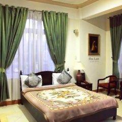 Phuong Hanh Ii Hotel Далат сейф в номере