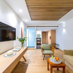 Отель Limanaki Beach Hotel Кипр, Айя-Напа - 1 отзыв об отеле, цены и фото номеров - забронировать отель Limanaki Beach Hotel онлайн комната для гостей